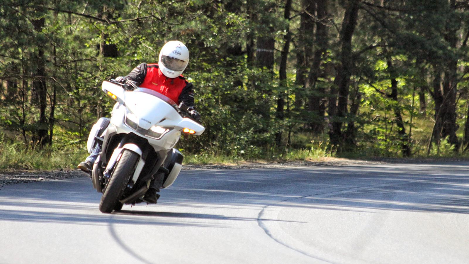 honda motocykle