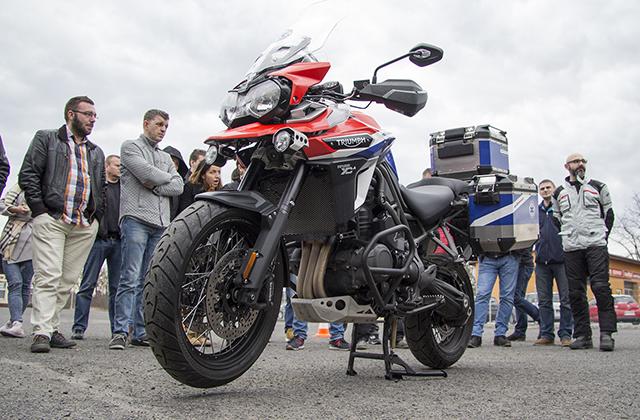 opolscy motocykliści