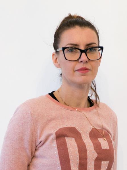 Katarzyna Bukowska
