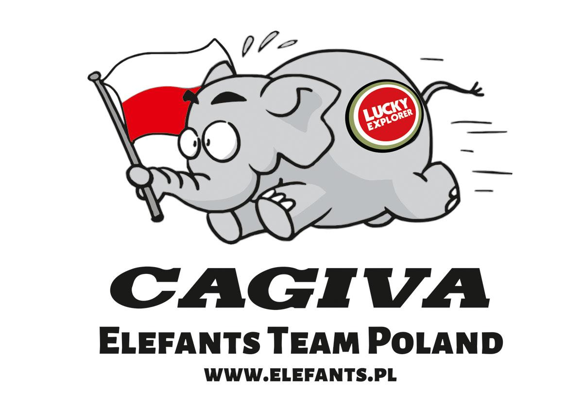 Flaga-Elefants