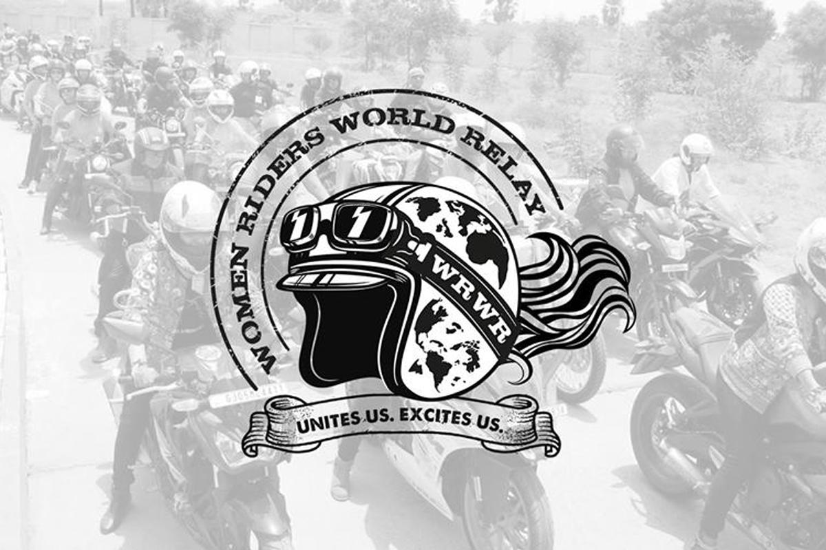 Kobiecy Rajd Motocyklowy
