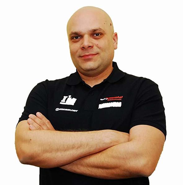 Krzysztof Łysek
